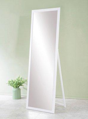 180*60超大立鏡( 防爆安全鏡片)掛鏡 穿衣鏡 化妝鏡【馥葉2】  型號MR1860  立掛兩用鏡