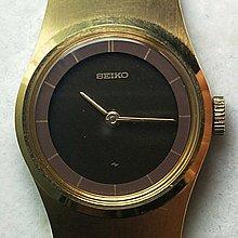 0Q精品腕錶  精工機械手上鍊女錶壓克面全新錶不含龍22MM