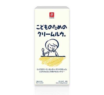 CANYON 兒童奶油咖哩塊 140g