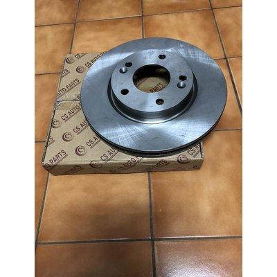 NISSAN 日產 BIG TIIDA 13- 前 煞車盤 前盤 前碟盤 劃線盤 鑽孔劃線盤 台製品 外銷件 YDL