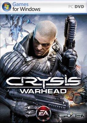 【傳說企業社】PCGAME-Crysis:Warhead 末日之戰:獵殺悍將(中英文版)