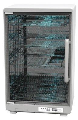 【翔玲小舖2館】119公升友情牌四層微電腦烘碗機~~ PF-6180超大空間
