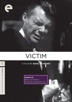 【藍光電影】受害者/第十個受害者 Victim(1961)未分級版 127-034