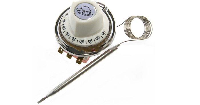 EGO德國製造30~110度 液漲式溫度開關