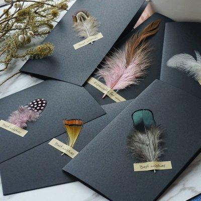 祝福賀卡520送情人禮物卡片商務賀卡創意生日回禮卡片立體感謝卡#禮品盒#包裝盒#創意#禮物盒