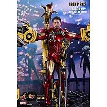 出售全新 Ironman Mark 4 suit-up Gantry