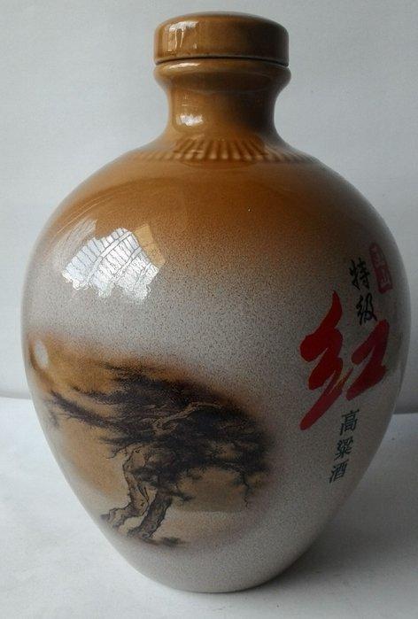 空酒瓶-351