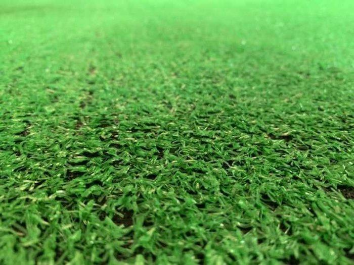 人工草皮 我最便宜200公分寬*1公分=4元 草高1cm(非濃密款 排水性佳) 景觀 陽台彩光罩雨滴消音 人工草坪造景