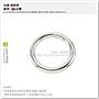 【工具屋】白鐵 ST YS317 13×70 內徑70mm 圓環 圓圈環 不鏽鋼環 白鐵環 鐵圈 台灣製
