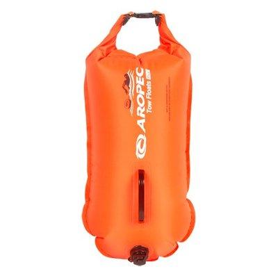 台灣潛水---AROPEC  雙氣囊游泳浮球(可當作防水袋用) 高雄市