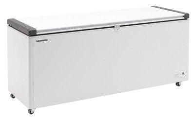 LIEBHERR 德國利勃 【EFL-6005】574公升 6尺3 上掀密閉冷凍櫃~運送每一區域~運費另計