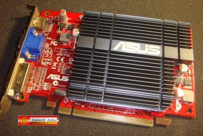 華碩 ASUS EAH4350 SILENT/DI/1GD2 HD 4350 DDR2 1G HDMI 靜音版 多重螢幕