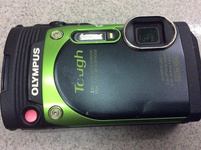 [保固一年] 明豐相機] OLYMPUS TG870 防潑水 防塵 防震 防凍 便宜賣 xp90 xp120