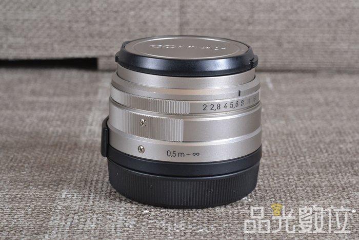 【品光攝影】Contax Planar 35mm F2 Carl Zeiss T* #85371