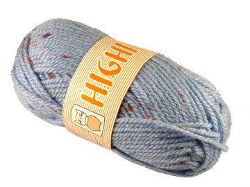 毛線編織Highi Land滿天星毛線 ~圍巾、帽子、手套、手工藝材料、編織工具、夏紗、進口毛線 ☆彩暄手工坊☆