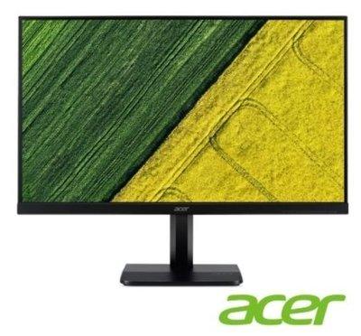 (免運費)Acer宏碁24型KA241Y濾藍光不閃屏VA面板(非VA24EHE VP247HAE)