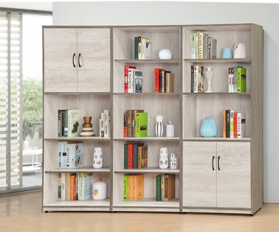 【南洋風休閒傢俱】書架 書櫃 書櫥 展示櫃 收納櫃 造形櫃 置物櫃系列-艾妮雅下二門櫃 CY405-3
