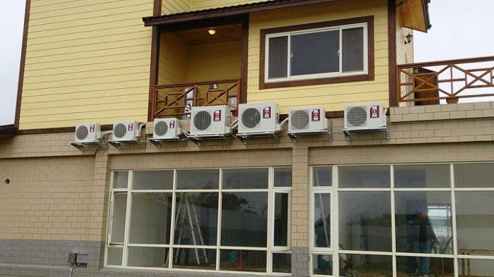 大金 日立 國際 東元 聲寶 禾聯 萬士益 1對1~1對3 多聯式 分離式冷氣 破盤價