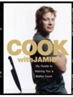 《Cook With Jamie: The Jamie Oliver Home Cookery Course》OLIVER, JAMIE 傑米 奧利佛 原文食譜