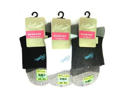 ☆預購7~10天出貨☆ CR5035 鱷魚竹炭寬口襪 寬口襪 $60/雙