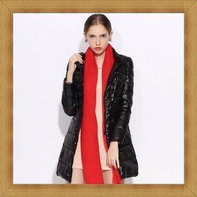 羽絨衣 造型質感-優雅品味保暖女外套3色53i45[獨家進口][米蘭精品]
