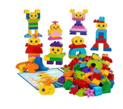 LEGO-Lt45018~得寶教育系列...