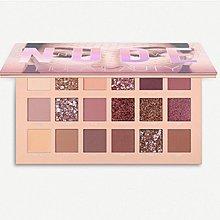 Huda Beauty Nude Palette 眼影盤