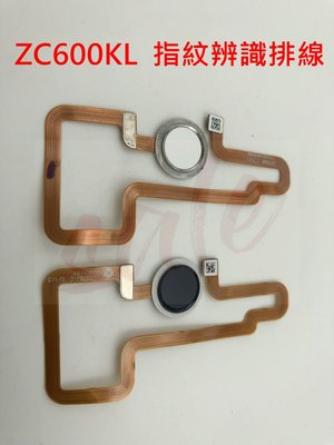 ASUS 華碩 ZenFone 5Q ZC600KL X017DA 指紋排線 HOME鍵排線 指紋辨識排線