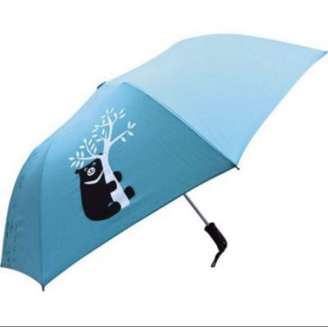 全新中鋼傘/台灣黑熊傘/中鋼雨傘堅固耐用 雨季必備 CHINASTEEL 全館秋冬美衣上架 詳閱敍述 實拍~