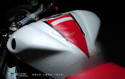 【R.S MOTO】Yamaha 油箱貼 透明 DMV 大魔 XJ6 XJ6N XJ6F DIVERSION F