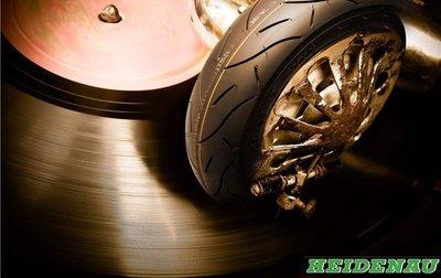 屏東-晟信二輪 德國 海德瑙 HEIDENAU K80 SPT SILICA 運動型矽膠胎 110/70-12(56M)