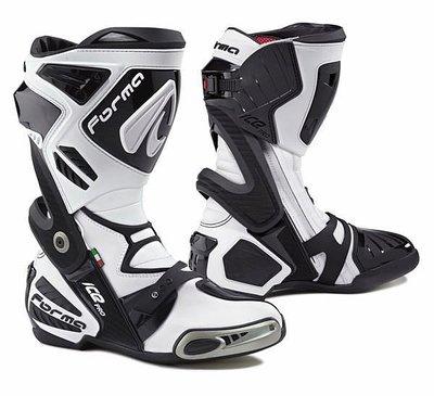 瀧澤部品 2015義大利FORMA ICE PRO FIOW 頂級賽車靴 S1000RR S1000R 600RR