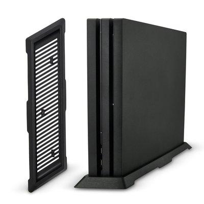OIVO原裝 PS4 PRO主機支架 PS4新版底 ps4 PRO支架 直立
