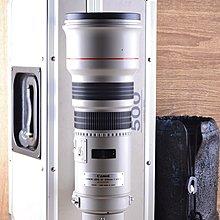 【台中品光攝影】CANON EF 500mm F4.5 L UK (500/4.5) 望遠鏡頭 打鳥 #47632
