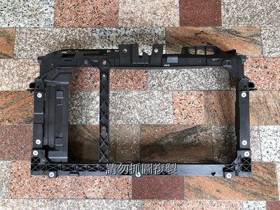 福特 FIESTA 09-13 1.4 全新 水箱架 另有引擎蓋 前保桿 葉子板 水箱 冷排 風扇 尾燈 引擎腳 發電機