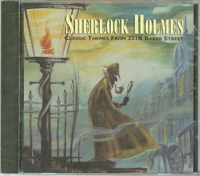 福爾摩斯Sherlock Holmes-Classic Themes from 221B Baker Street,47
