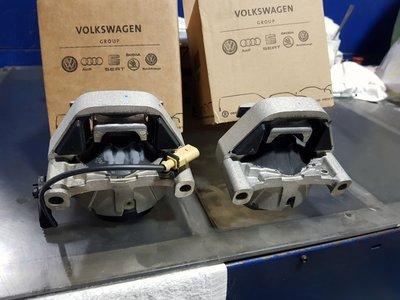 AUDI A6 4G系列 2.0T引擎腳/組 原廠件