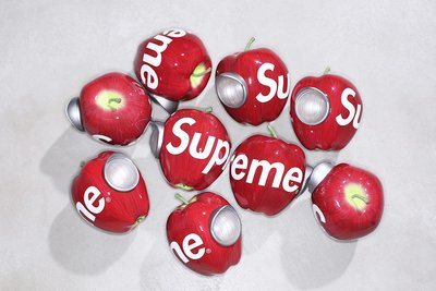 (TORRENT) 2016 聯名 Supreme Undercover Gilapple Light