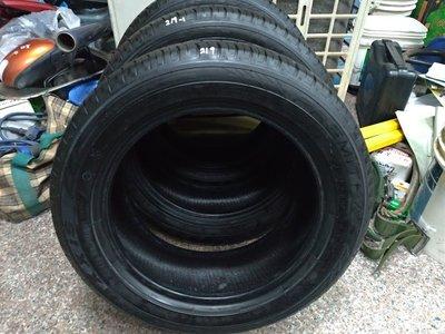195 55 R 15 16年37週製 瑪吉斯 X3 195 55 R15 二手 中古 落地 輪胎 一輪1000元