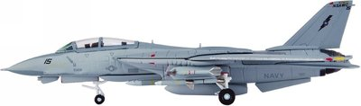 F-14A US Navy Naval Strike & Air Warfare Center 美國海軍 熊貓式 戰鬥機