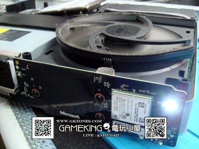 [電玩小屋] 三重蘆洲店 - XBOXONE X1 ONE S 主機 不開 藍芽 故障 [維修]