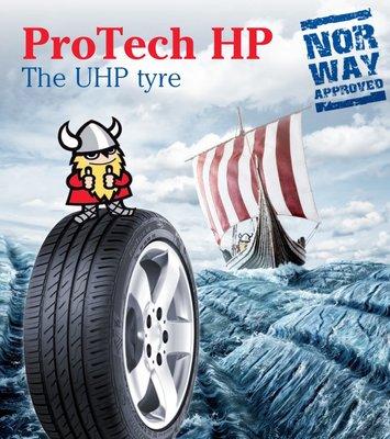 三重近國道 ~佳林輪胎~ 維京輪胎 馬牌副牌 245/40/18 PTHP Viking 歐製 ProTech HP