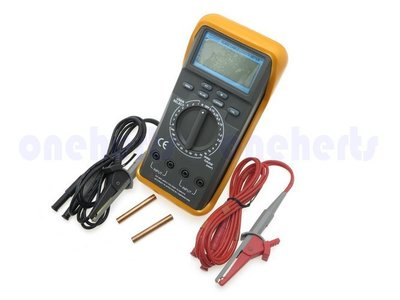 FINE CLM33 INSTRUMENTS 優儀 電纜長度測量儀 電線長度測量儀 電纜測距儀 韓國電線測量儀