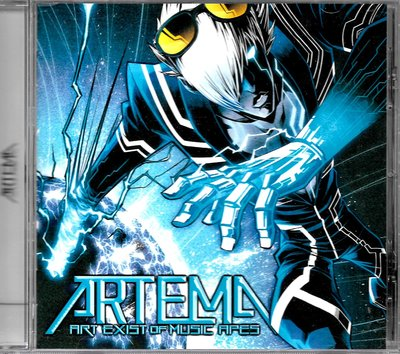 ARTEMA / Art Exist of Music Apes(日本版)