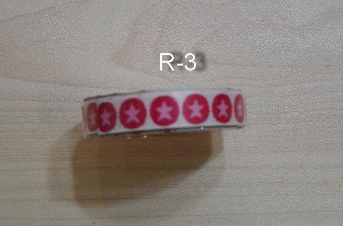 *巧巧布拼布屋*丹麥進口Tilda~R-3.R-4.R-5紅色系緞帶 / 拼布裝飾材料