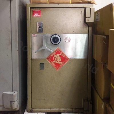 ✨保險櫃✨ 集寶 CHUBB 保險櫃 金庫 保險箱 銀行級別 防火 防盜 防炸 耐震