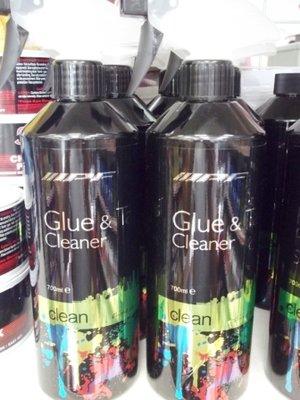 ☆採油館☆ IPF Glue & Tar Cleaner 柏油去除 & 蟲屍 & 殘膠 清潔劑