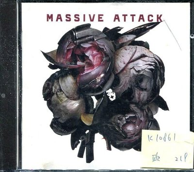 *真音樂* MASSIVE ATTACK / COLLECTED 二手 K10861 (下標賣1)