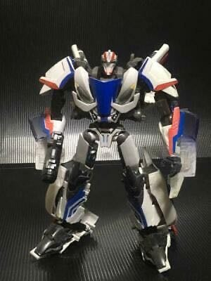 全新日版未開單膠紙Takara Tomy變形金剛 Transformers Prime TFP AM-26 AM26 Smokescreen 煙幕