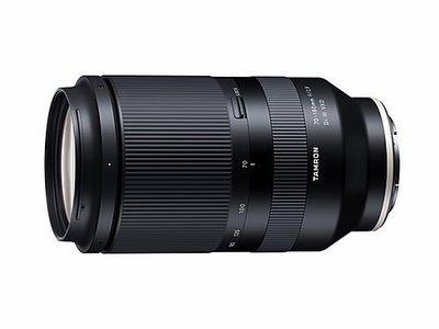 【華揚數位】☆全新 TAMRON 70-180mm F2.8 DI III VXD A056 E接環 平輸貨